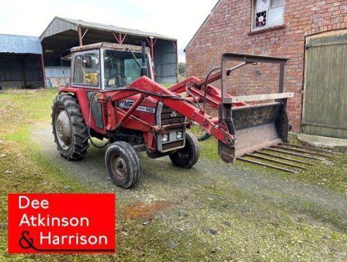 Massey Ferguson 565